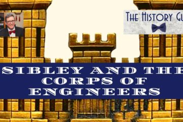 Alden K. Sibley and the U.S. Army Corps of Engineers