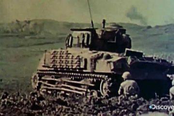 Battle Footage from Okinawa WW2 – Part 2