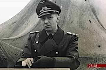 Dr Albert Kowald (Guernsey) (WWII)