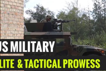 Elite Tactical Prowess