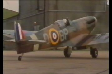 Equinox 'Spitfire'