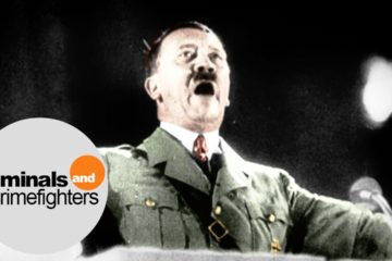 Evolution Of Evil : Adolf Hitler - Full Documentary