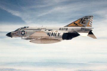 F-4 Phantom | Behind the Wings
