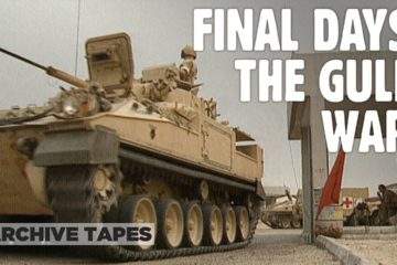 Final Days: The Gulf War Special