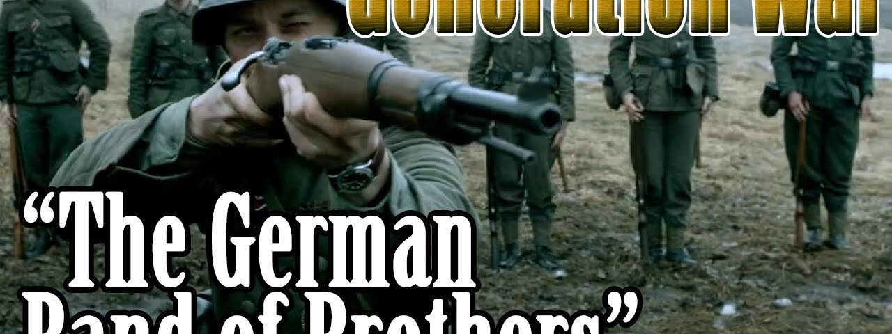 Generation War: The German as the Victim of WWII