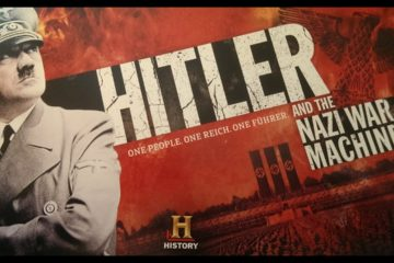 Here is episode one Hitler and The Nazi War Machine