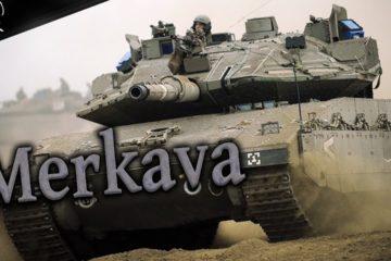 Israeli Chariot of God | Koala Explains: Israel's Merkava Main Battle Tank