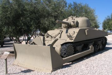 Top 10 Most Interesting M4 Sherman Tank Variants