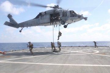 Marine Expeditionary Unit Exercise 2019