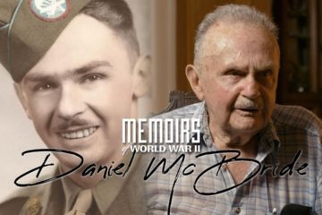 Memoirs Of WWII Veteran 2