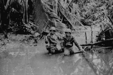 New Guinea Campaign