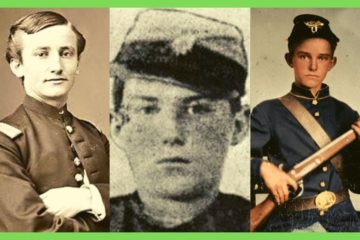Notable Child Soldiers Of The United States Civil War