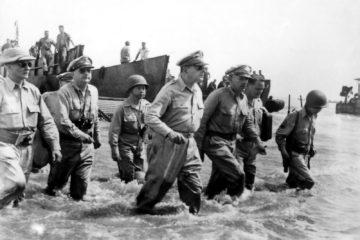 Philippines campaign (1944–1945)
