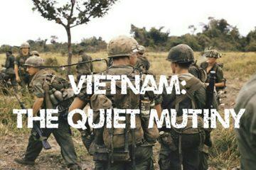 The Quiet Mutiny (1970) vietnam interviews part 1