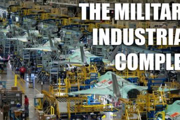 The military–industrial complex (MIC) is an informal alliance between a nation's military and the defense industry that supplies it