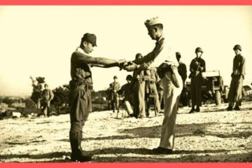 Top 10 Stories from the Japanese Surrender that Everyone Should Know