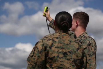 U.S. Marine Corps - Test Precision Aerial Delivery System