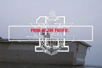 U.S. Marines - Maritime Raid Force - Seizure Exercise