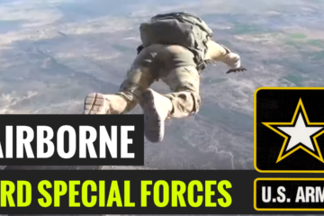3rd Special Forces Group (Airborne) is the preeminent special operations force, deploying the DOD's most competent, adaptable forces worldwide and across the range of military operations
