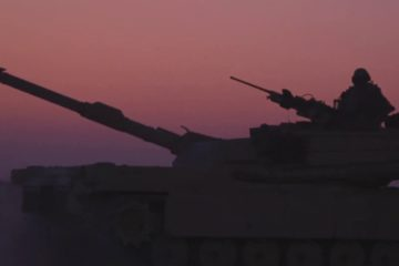 US Marines - 11th Marine Expeditionary Unit (MEU) - Pacific Fire Power