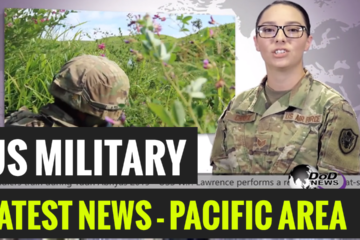 News Around the Pacific