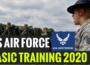 US Air Force - Basic Training to Develop MACH-21 Airmen - 2020