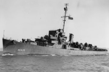 USS England