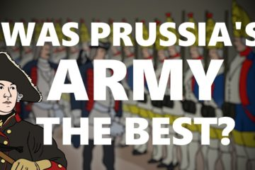 Was Prussia's Army Really the Best
