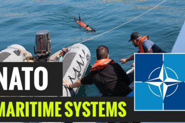 NATO Largest Maritime Unmanned Systems Exercise