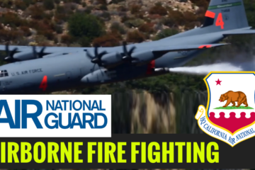 The 146th Airlift Wing kicked off its fire season with Modular Airborne Fire Fighting System annual Training at Channel Islands Air National Guard Station