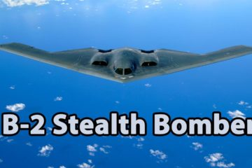 Take a never-before-seen look inside the world's most powerful and most deadly aircraft - The B-2 Stealth Bomber.