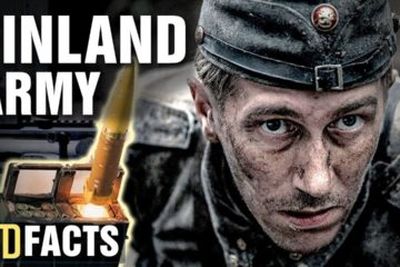 Facts About The Finland Army
