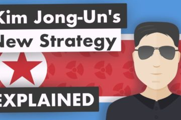 Kim Jong-Un's New Strategy : Explained