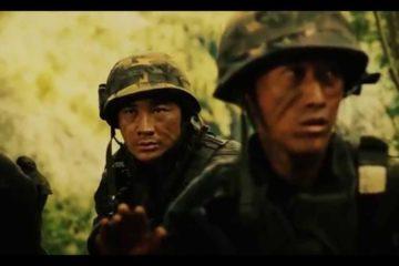 South Korean Troops in the Vietnam War
