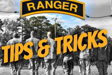 Tips on how to Survive US Ranger - RAP Week