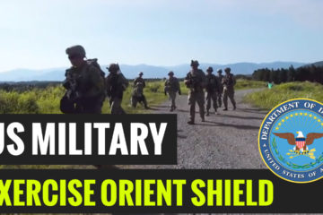 Exercise Orient Shield began in 1985 and is focused on bilateral planning, coordination, and building partnership capacity through training.
