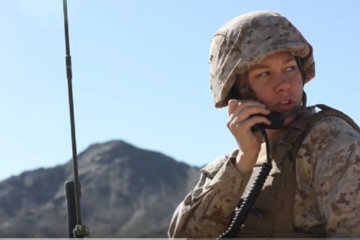 US Marines - MAWTS One - Conduct Electronic Warfare Operations