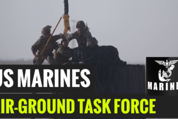 Air-Ground Task Force