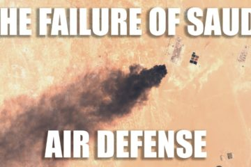 When Air Defense Fails - Saudi Arabia