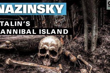stalins island