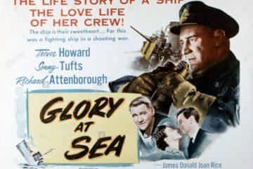 Glory at Sea (1952)